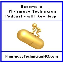 Pharmacy Technician HQ
