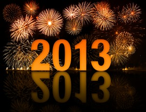 Pharmacy Technician New Year 2013